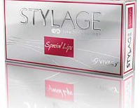 STYLAGE Lips LIDOCAINE (IPN-like)